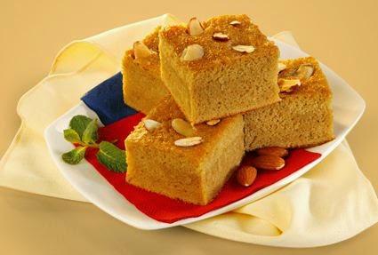 Resep Mocca Kenari Cake Ala Blueband Super Lezat