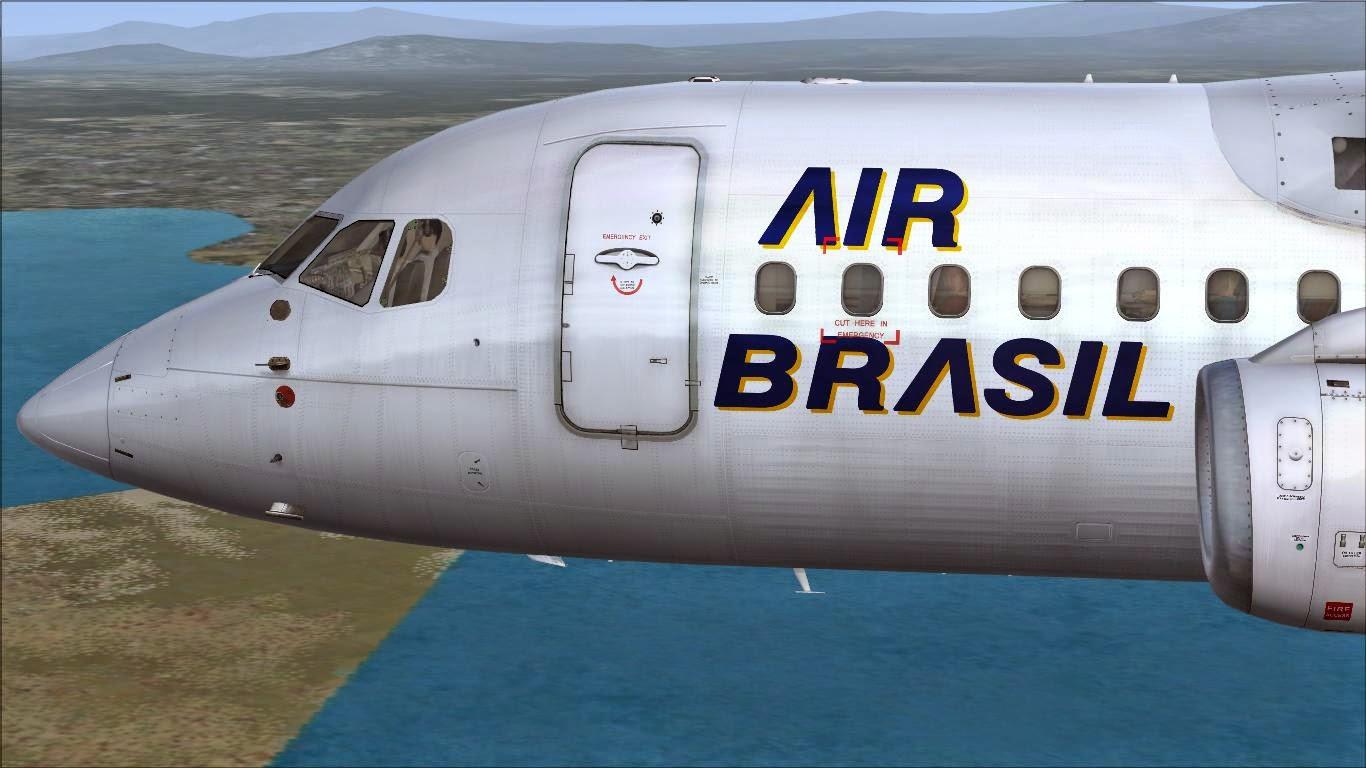brasil british