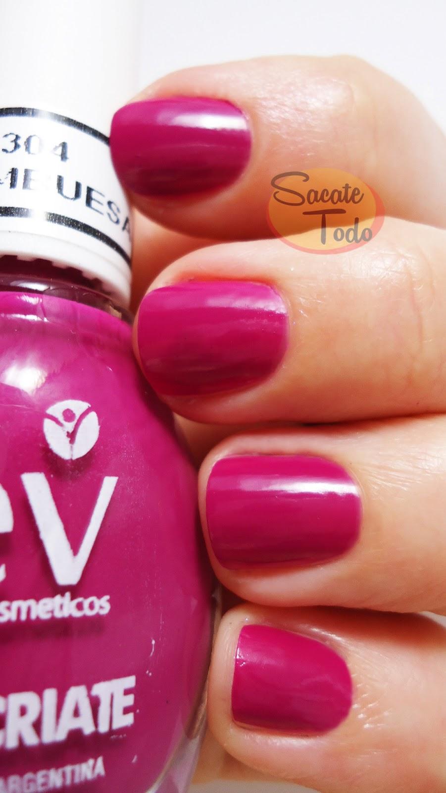 Sacate todo: Marcas argentinas: Esencia Vital (E+V)