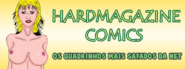 Hardmagazine Comics