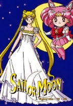 Thủy Thủ Mặt Trăng - Lời Hứa Của Hoa Hồng