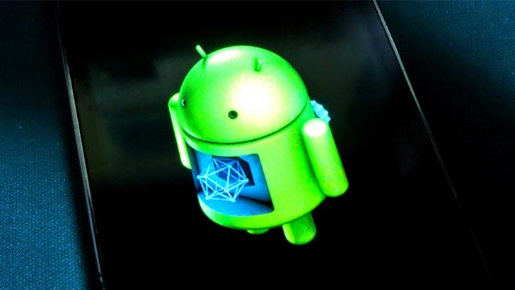Android-Factory-Reset