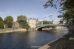 sungai di Inggris