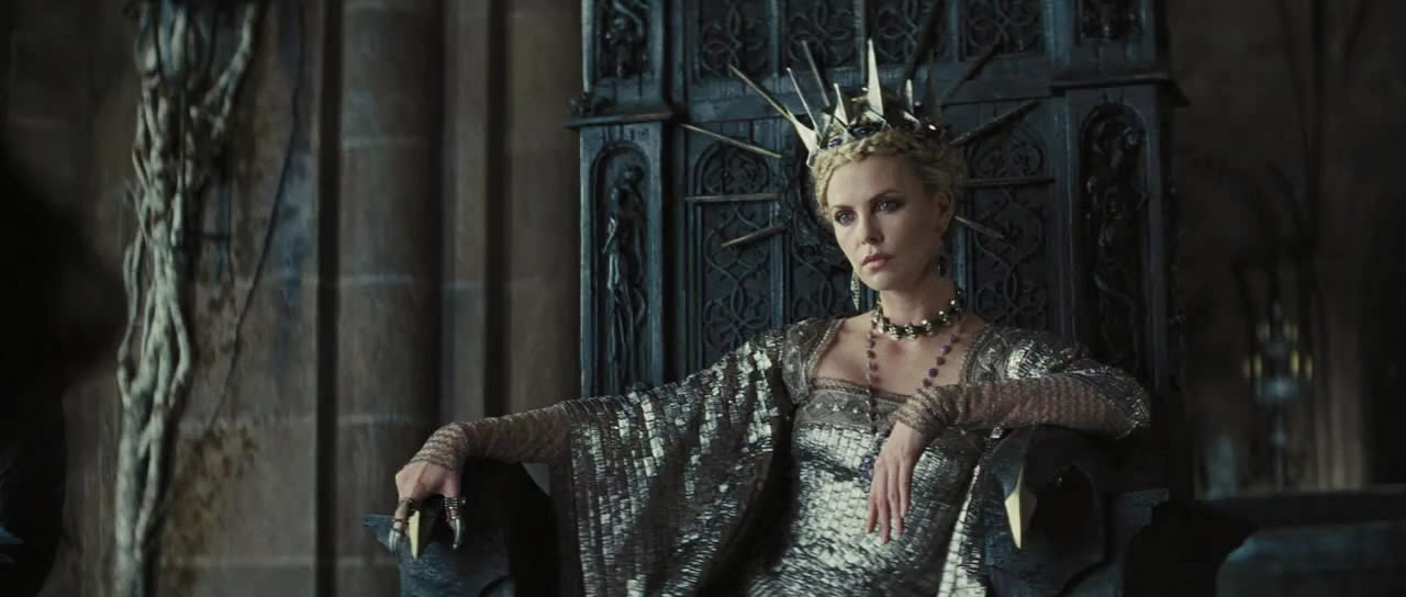Snow White and the Huntsman (2012) S3 s Snow White and the Huntsman (2012)