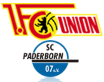 Union Berlin - SC Paderborn