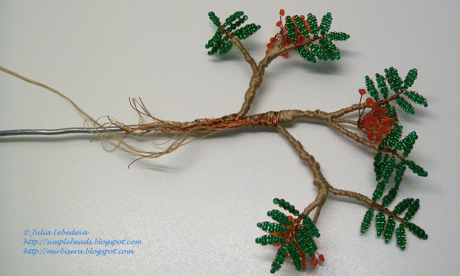 лилия плетение из бисера точная схема