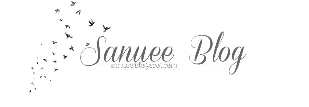 Sanuee | moja pasja ♥ moja moda ♥ moje życie