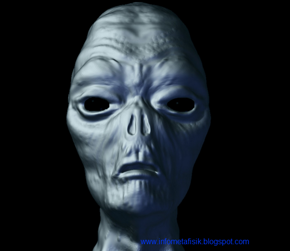 4 Jenis Alien yang Diperkirakan Pernah Datang ke Bumi
