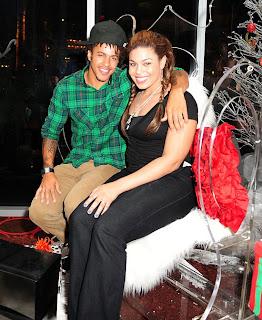 native american dating black