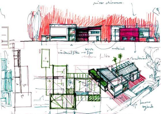 arquitectura modelo informaci n del extrarodinario de
