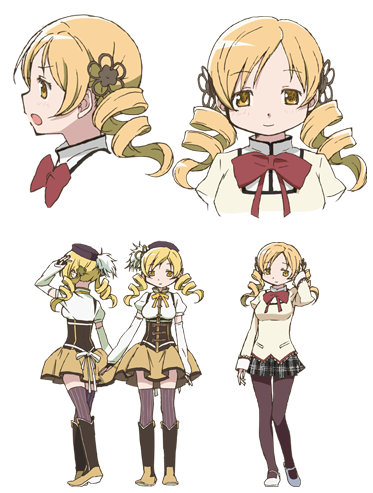 Image Found On The Anime Character Database