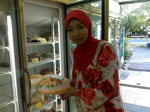 my bakery: arisya home bakery