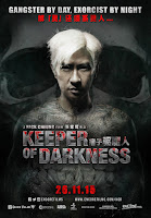 Keeper of Darkness (2015) online y gratis