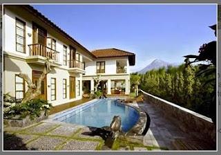 The Cangkringan Villas & Spa Yogyakarta