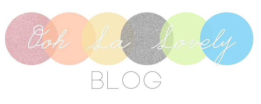 Ooh La Lovely Blog