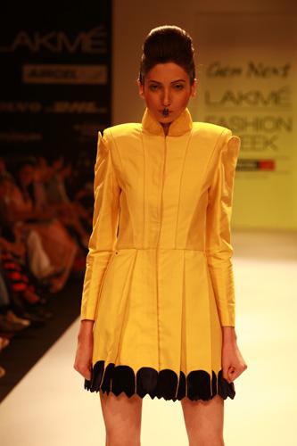Lakme Fashion Week 2012 Designers