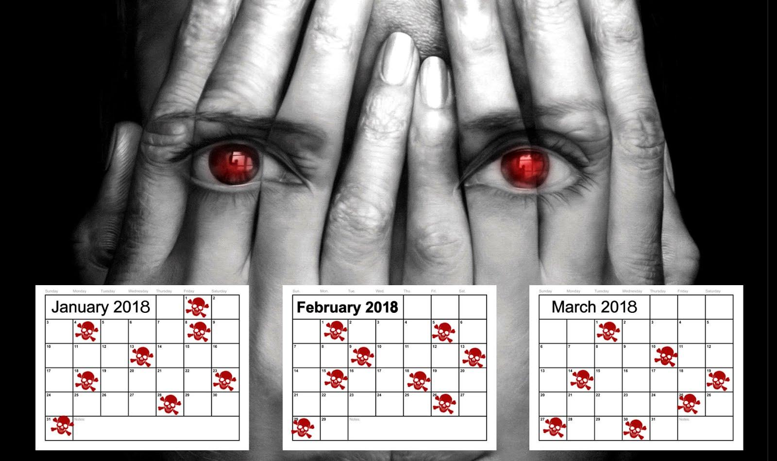 Οι ταινίες τρόμου του 2018: Α' Μέρος
