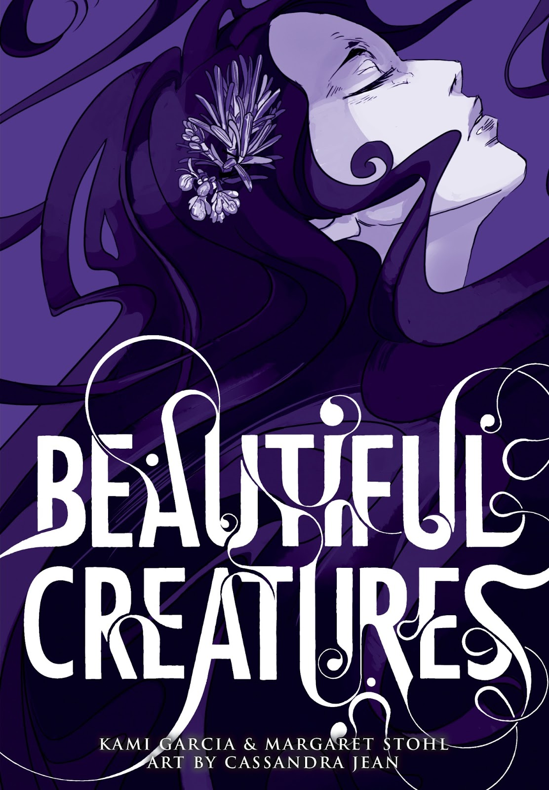 Book Cover Graphism ~ The book addicted girl penguinchats beautiful creatures