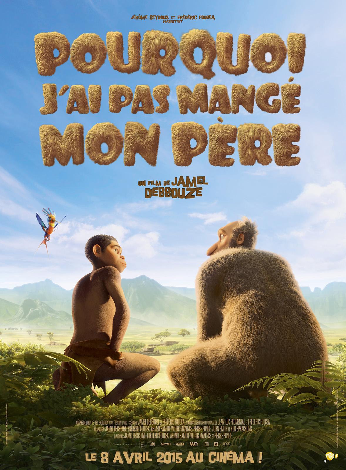 Vương Quốc Động Vật - Animal Kingdom: Let's go Ape