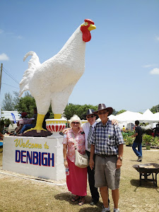 The Denbigh Fair