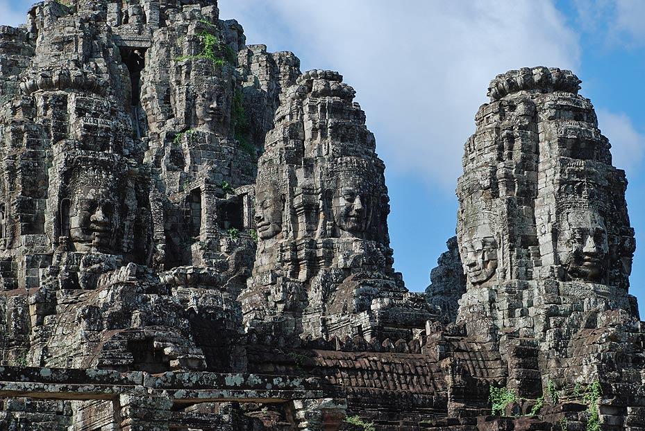 Hoja De Rutas Blog De Viajes Templos De Angkor