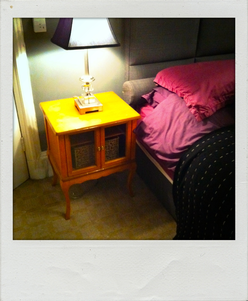 Glasgow mummy an honest lifestyle blog 35 at 35 for Redecorate my bedroom