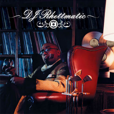 DJ Rhettmatic – Exclusive Collection Mix (CD) (2004) (320 kbps)