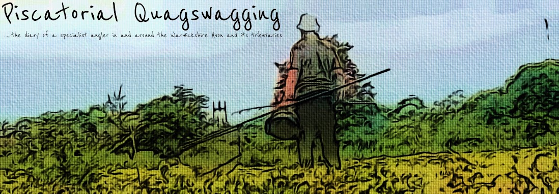 Piscatorial Quagswagging....