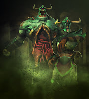 Big, Dota 2 - Undying Build Guide