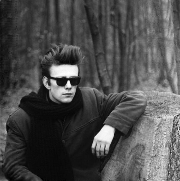 """Fifth Beatle"" Stuart Sutcliffe"