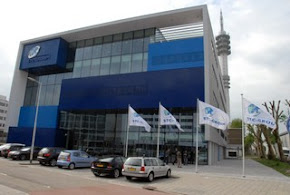 Locatie Anthony Fokkerweg 4 3088 GG Rotterdam