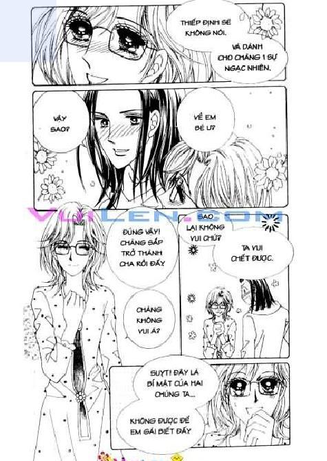 Công chúa của tôi Chapter 9 - Trang 27