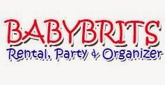 Rental Perlengkapan Bayi