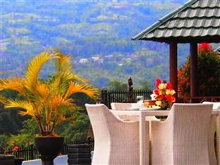 Harga Hotel Online di Bukittinggi - Diskon 75 Persen