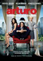 Descarga Arturo: Millonario Irresistible (2011) DVDRip Latino [MG] (2011) 1 link Audio Latino