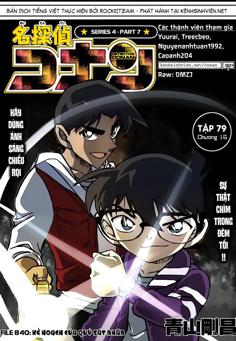 002, Thám tử lừng danh Conan chap 840    NarutoSub