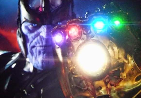 Marvel Cinematic Universe: Phase 3 Unveiled