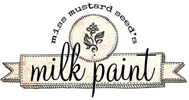 Miss Mustard Seed's Milk Paint in Belgium