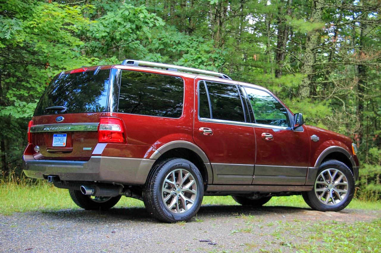 automotiveblogz 2015 ford expedition first drive photos. Black Bedroom Furniture Sets. Home Design Ideas