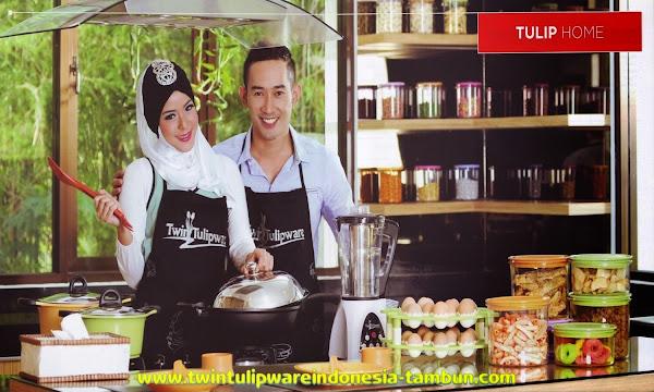 TULIP HOME - Katalog Twin Tulipware 2014