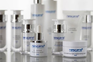 Nescens* Swiss Anti Aging Science