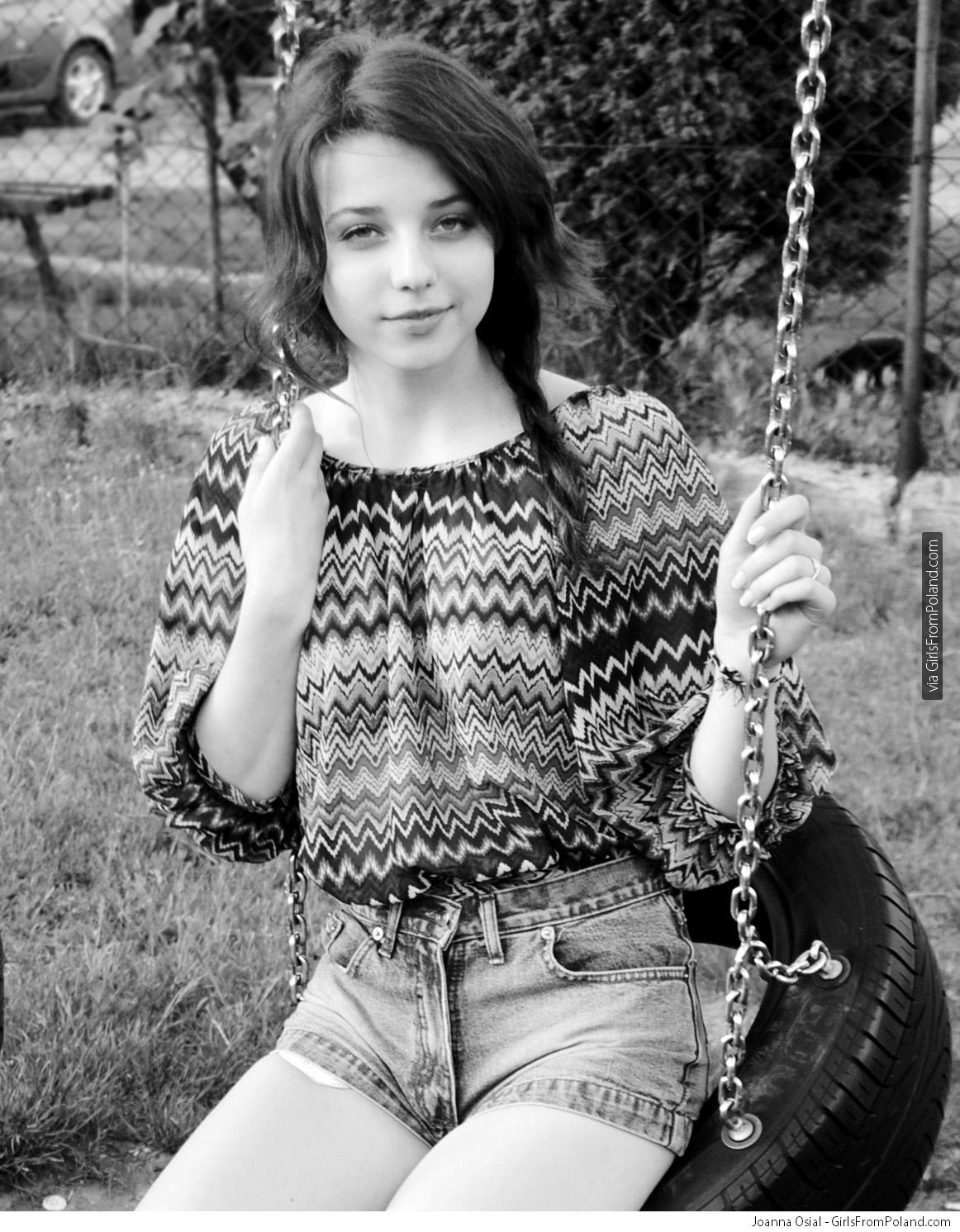 Joanna Osial Zdjęcie 12