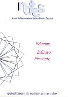 NOTES  ottobre - 2020 -EDUCARE, INFINITO PRESENTE