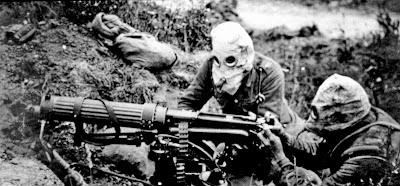 Primera Guerra Mundial del capitalismo. Algunos actos mi$erables y lavados posteriores. [HistoriaC] 30