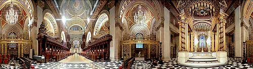 Altar of St Paul's Cathedral - London 2012, UK | Travel London Guide