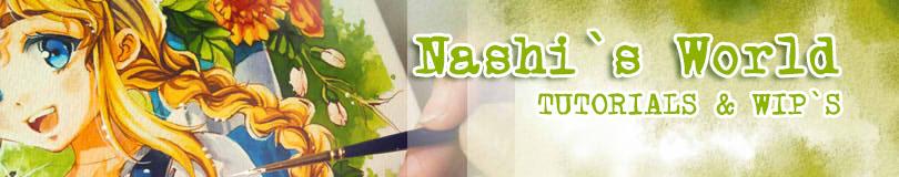 nashi's world