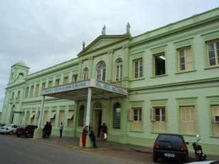 Santa Casa de São Gabriel