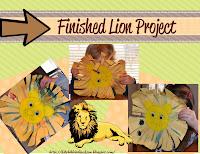 http://www.biblefunforkids.com/2015/02/lion-project-for-daniel.html