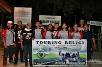 touring religi KCS