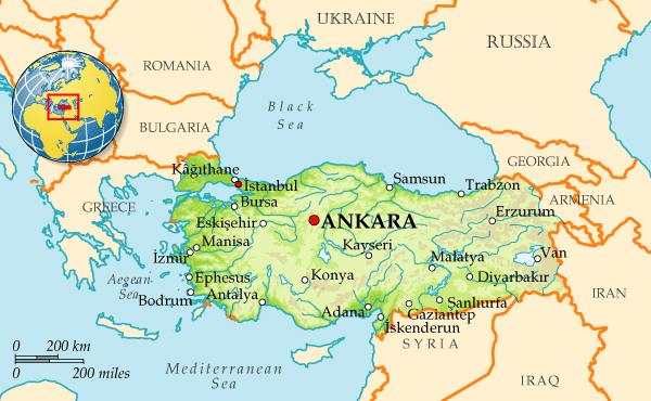 македония турция